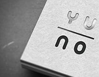 YUNO - Full Branding