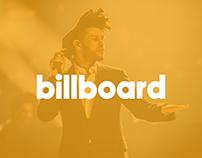 social media / BILLBOARD