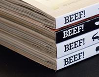 BEEF! Advertising