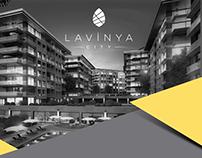 Lavinya City // Branding