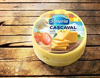 Simeria Caşcaval Cheese