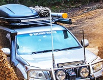 The Best Roof Racks System For Your Vehicles