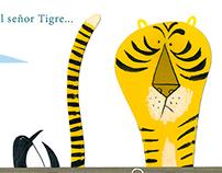 Sr Tigre