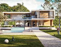 Dakar modern Villa