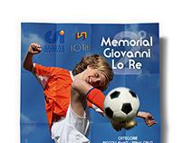 Poster design per CSI Centro Sportivo Italiano