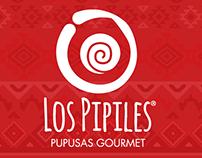 Menú Los Pipiles