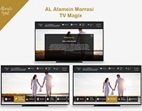 Al Alamein Marrasi - IPTV