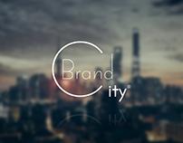 BRAND CITY LTD Logo