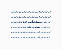 Rouleau Marin | Branding