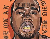 Kanye West - Ultra Light Beam