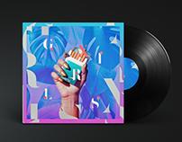 Album Covers 2016/2017