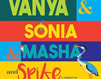 Vanya & Sonia & Masha and Spike