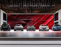 BMW - Geneva Motor Show
