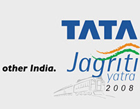 Tata Jagriti yatra