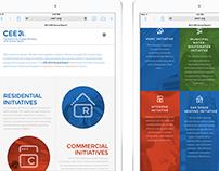 CEE / 2014 WEB REPORT