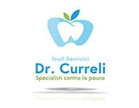 Studi Dentistici Curreli - Campagna di comunicazione