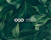 Agrevo - Rebranding