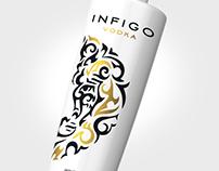 Premium Vodka INFIGO
