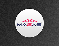 Magas - Branding
