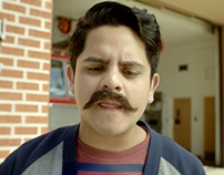 Jack In The Box | Mustache PSA