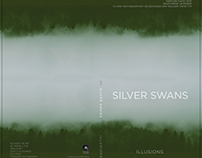 Silver Swans
