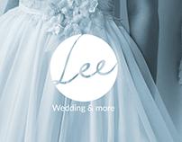 LEE - wedding & more | Korea studio
