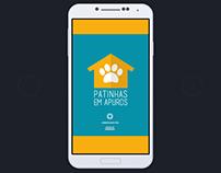 Projeto: Empreendedorismo digital App