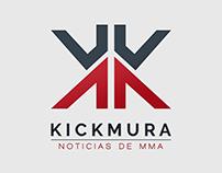 Kickmura - Noticias de MMA.