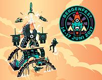 Bergenfest 2017