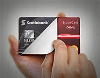 Campaña Migración Débito Chip - Scotiabank