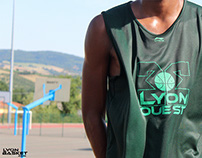 3x3 Lyon Ouest Basketball Tournament Photography Report