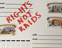 Postcards / Открытки