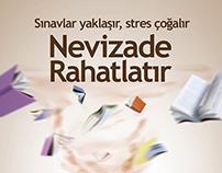 Nevizade Rahatlatır
