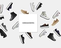 Sneaker !