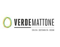 VERDEMATTONE - Immagine coordinata