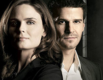 "Fox Television: ""Bones"" Season 3 Site"