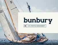 Bunbury Branding and Web Design