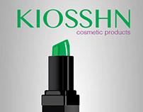 Kiosshn Cosmetics
