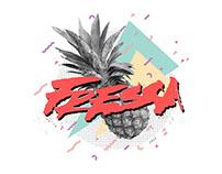 T-shirt Freschineria 2014