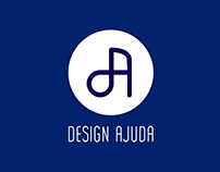 Design Ajuda Logo Animation