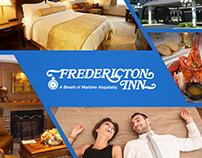 Kit Social Media The Fredericton Inn