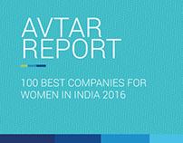 AVTAR Report