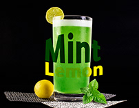 Mint Lemon