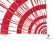 WIFI graphic design for TECENT