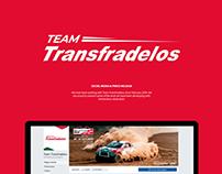 Team Transfradelos | Client 2018