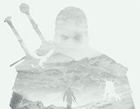 Witcher   Geralt   Fanart