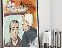 """Imagen corporativa """"Abecedario Solidario 2016"""""""
