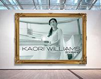 Kaori Williams, Soprano