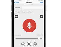 Iphone Dictation App