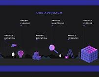 Pitch Presentation Designs